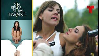 Download Sin Senos Si Hay Paraíso | Capítulo 72 | Telemundo Mp3