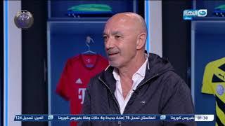 جايمي باتشيكو يختار افضل 11 لاعب في تاريخ كرة القدم و يطلب من ميدو نسبة عن مشاهدات البرنامج