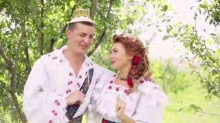 Simona Costin si Ionut Bledea - Am o mandra bihoreanca, bate-o Doamne ca mi-i draga