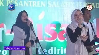 SABYAN Live In Lirboyo Kediri 8 November 2018 - Stafaband