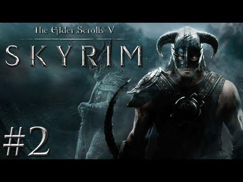 The Elder Scrolls V: Skyrim - Miranda, Miranda... - Bölüm 2