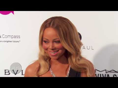 Mariah Carey doesn't care about Grammys | Daily Celebrity News | Splash TV