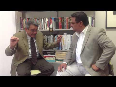 Entrevista a Emilio Rabasa
