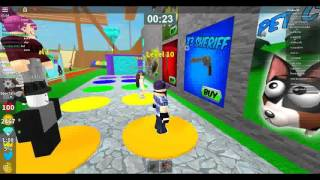 Roblox - RIPPLE games