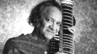 Pandit Ravi Shankar- Bahu-Rang (রবি শংকর- বহু-রং)