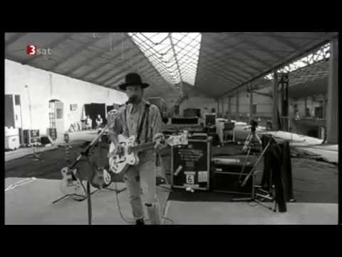 U2 - Van Diemen's Land [Rattle And Hum]