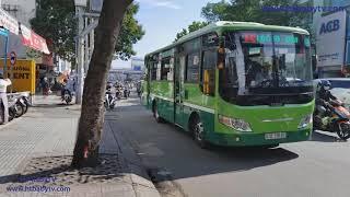 Wheels On The Bus ❤ Xe Buýt Hà Nội 2019 P6 🚌 Song Nursery Rhymes 4 Kids   HT BabyTV ✔︎