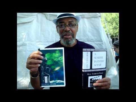 10th Annual Atlanta Journal-Constitution Decatur Book Festival 2015