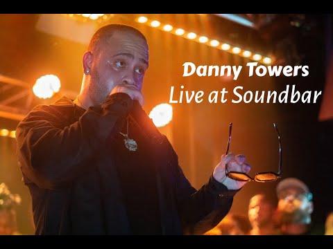 Danny Towers Recap  | Live At Soundbar Orlando | Shot by @TyrisFilms
