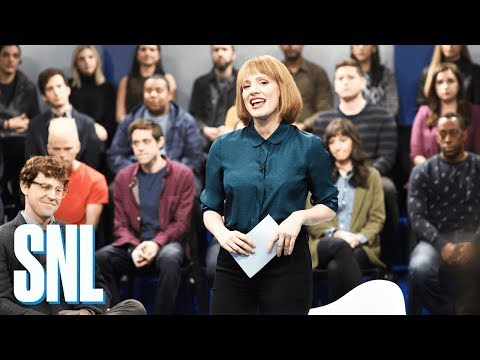 Google Talk - SNL
