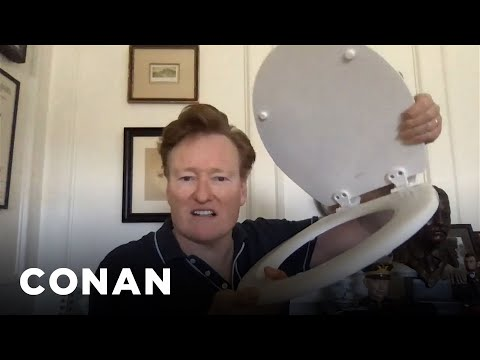 Conan's State Farm #GoodNeighbor Tips: Donations Edition