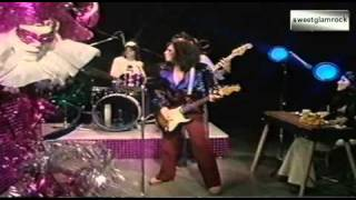 Watch Marc Bolan New York City video