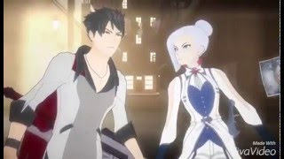 """RWBY Opening 2 Full AMV """"Time To Say Goodbye """""""