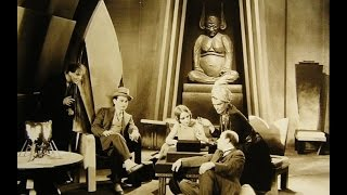 1929 THE HOLE IN THE WALL Edward G. Robinson