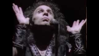 Dio - Heaven & Hell live 1986 HD