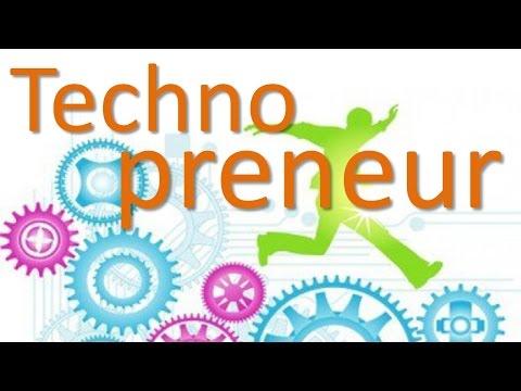 Mengenal Technopreneurship