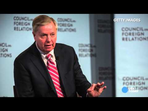 Lindsey Graham's 2016 presidential run: Why It Matters