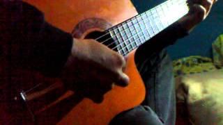 Gigi 11 Januari  Sally Acoustic Cover