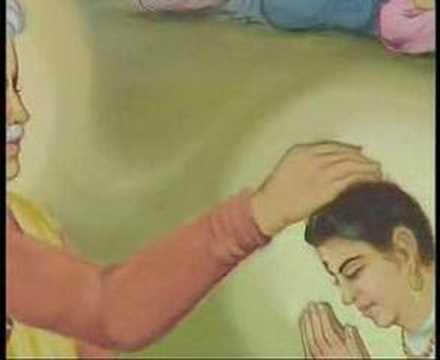 Krishna Pranami Dharma 1 of 6