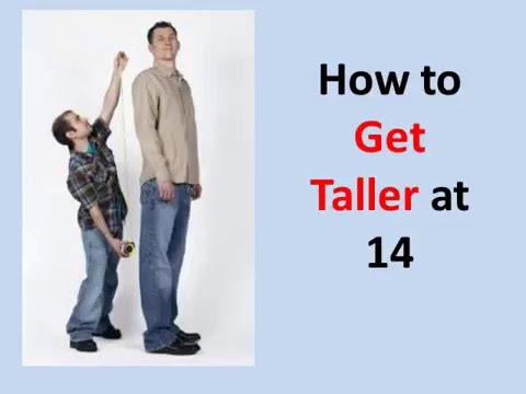 How To Get Taller At Shocking Tips
