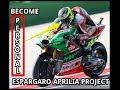 Espargaro Says Aprilia Project Has Become Personal