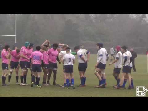 Yorkshire vs National Lambs u18