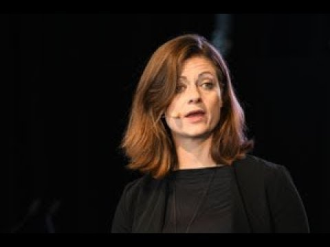 Get Real: Banking Innovation 2.0 | Dr Leda Glyptis | Curious Thinkers 2018