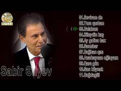 Sabir Əliyev-1990-1995