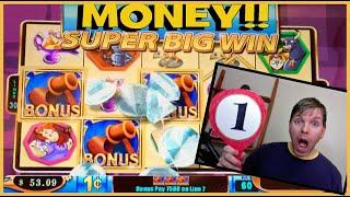SUPER BIG 'WINNING BID 2'! ★ 2 BIFF DIAMONDS! ★ UNBELIEVABLE HAPPENINGS W/ MOM! ★ BrentSlots