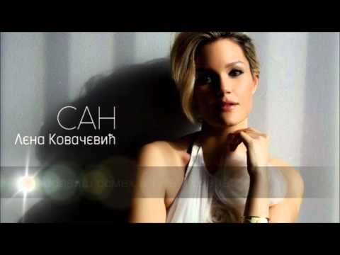 Lena Kovacevic - Srce od meda (lyric)