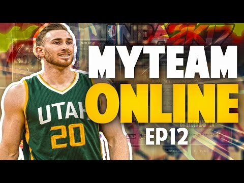 THE WORST PLAYER IN 2K HISTORY!! NBA 2K17 MY TEAM ONLINE #12