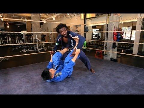 How to Pass the Spider Guard | Jiu Jitsu