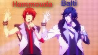 Balti - Ya Lili Nightcore