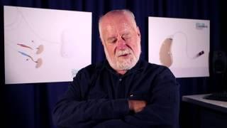 <b>Phillip Adams</b>: 'Life after deaf'