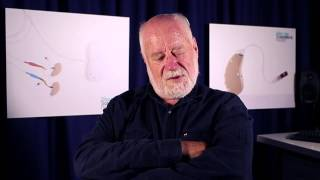 Phillip Adams: 'Life after deaf'
