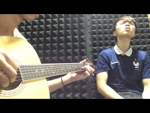 Rubber band - simple love song cover