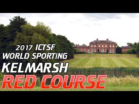 2017 ICTSF World Sporting Championship Red Course
