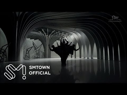 EXO 엑소 '늑대와 미녀 (Wolf)' MV Teaser #2 (Korean Ver.)