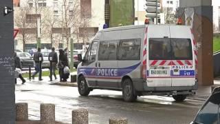 Viol Aulnay-sous-Bois : la vidéo de l'agression thumbnail
