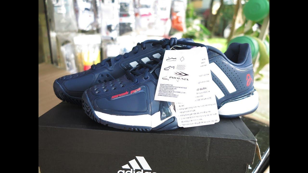 Adidas Novak pro Navy / blanco hombre 's zapato YouTube