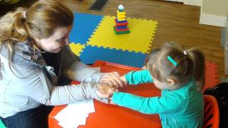 Down Syndrome & Aba Therapy