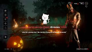 Dead by Daylight (Game Kinh Dị)