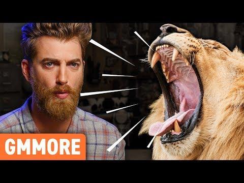 Guess That Animal Scream!
