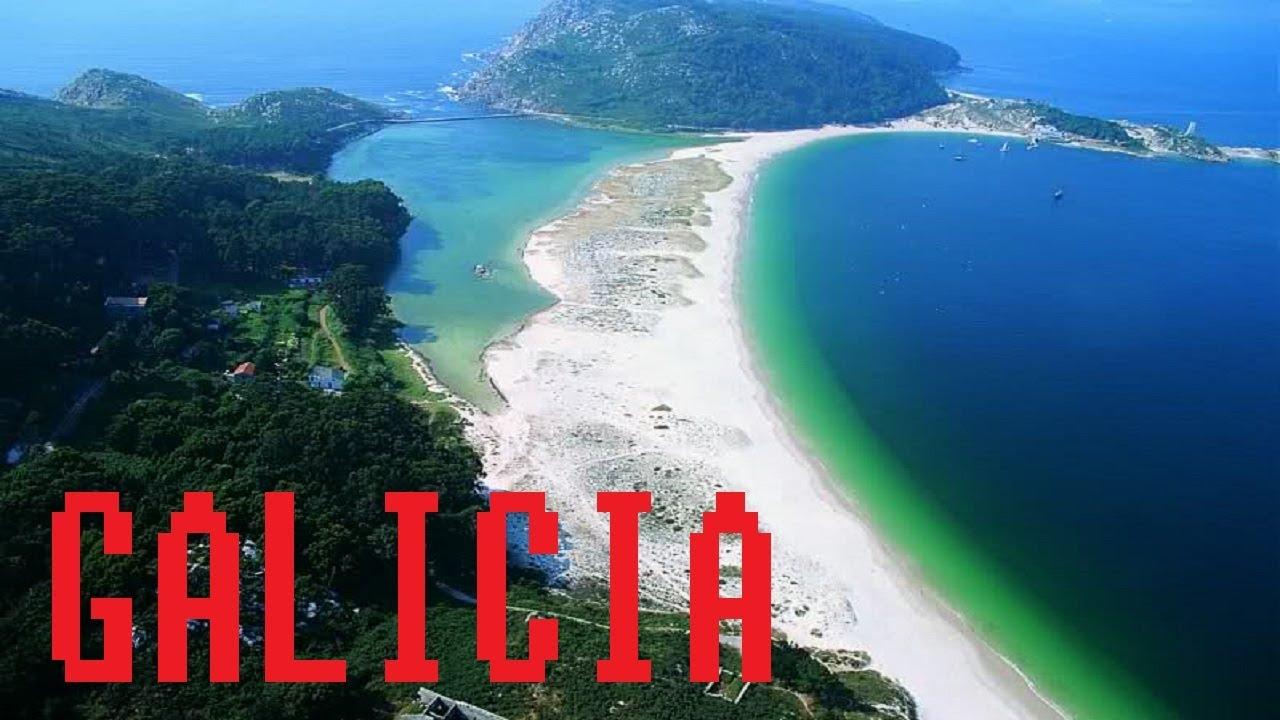 Lo mejor de galicia viyoutube - Donde alojarse en galicia ...