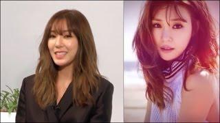 [1080p] 160523 [SNSD] TIFFANY cut / I Just Wanna Dance (Interview, BTS) - Pops in Seoul