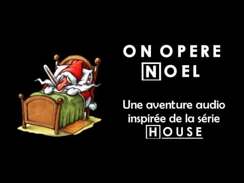 Dr. House - On opère Noël