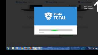 como instalar o psafe anti-virus