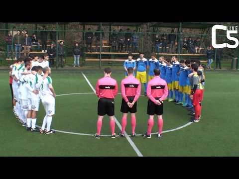 Calcio a 5, Serie C1: Sporting Juvenia - Spes Poggio Fidoni, highlights e interviste