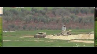 Турки стреляют по мирным городам Сирии! НОВОСТИ 33!