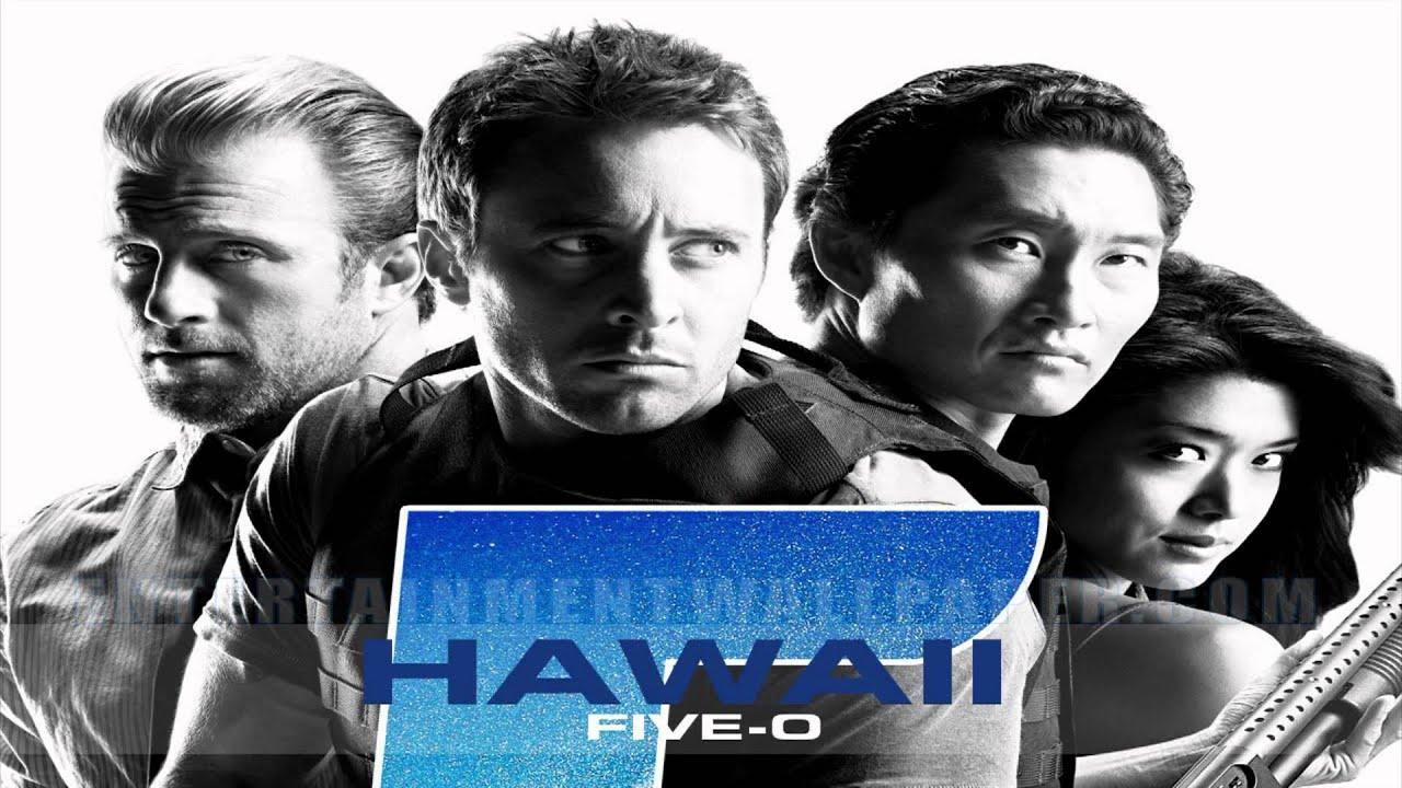 Hawaii Five O Wallpaper: Hawaii Five-O Theme Song